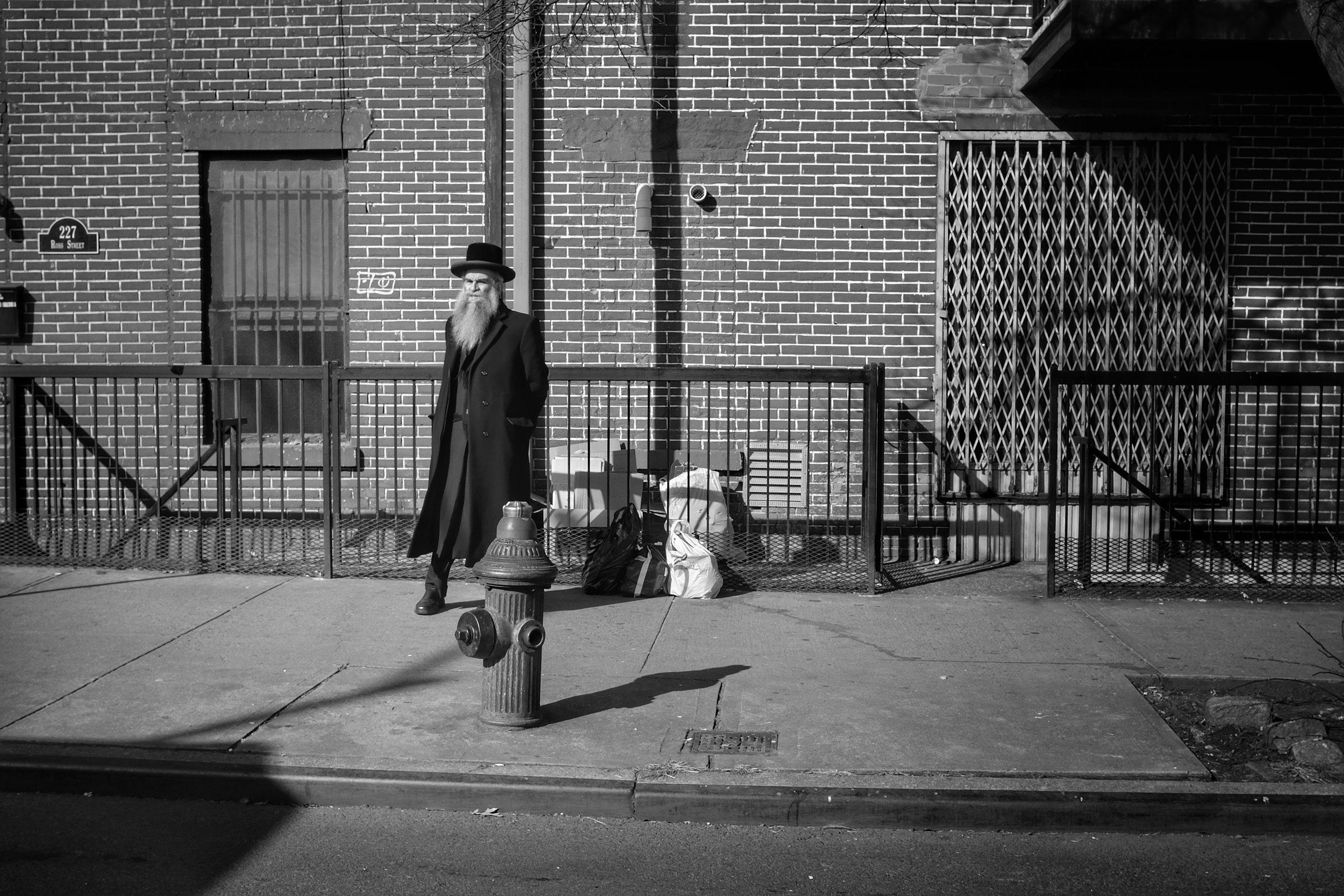 Ross Street. Williamsburg. Brooklyn. 2017.