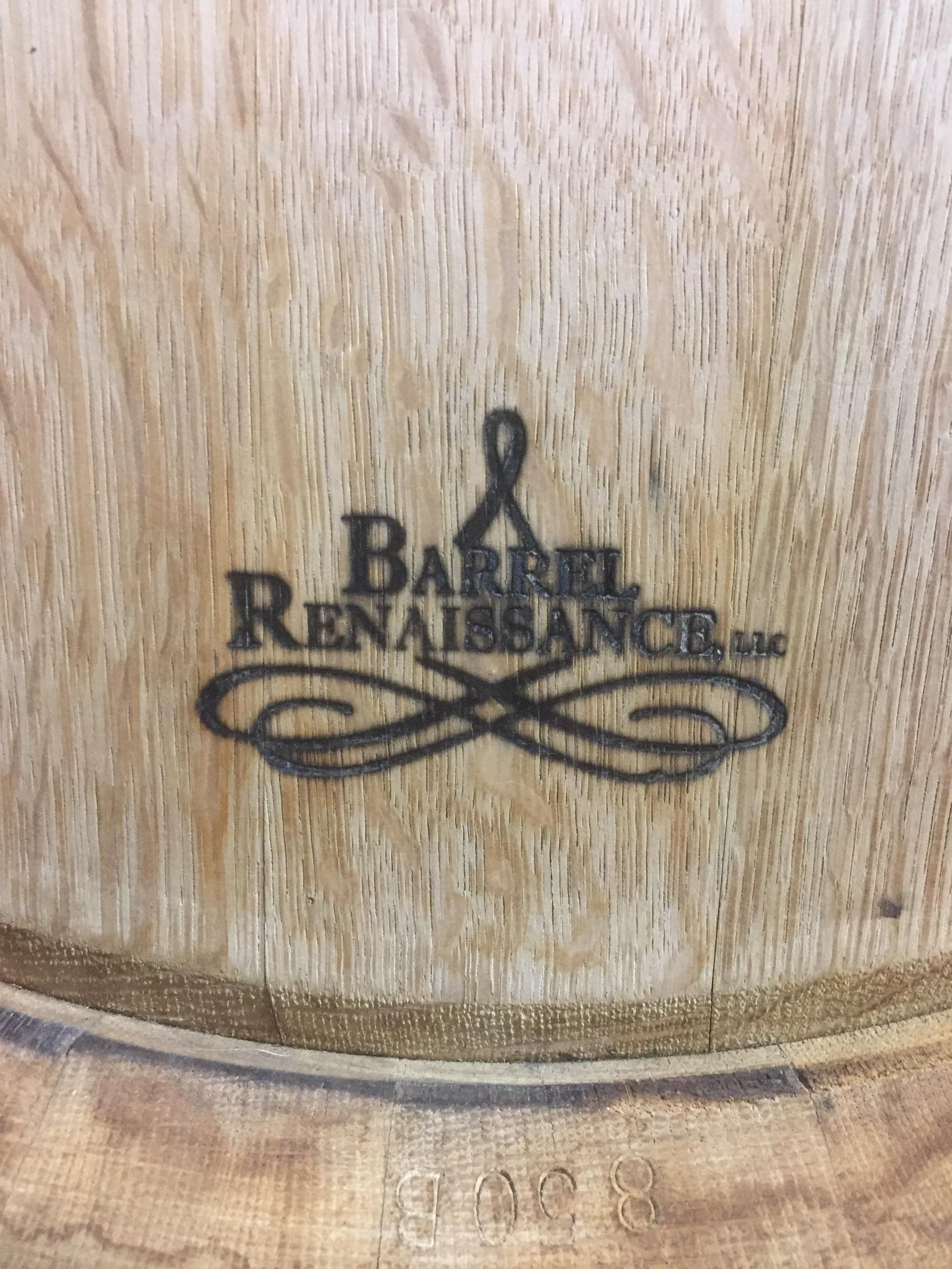 This company refinishes the insides of barrels so you can get more use out of them!
