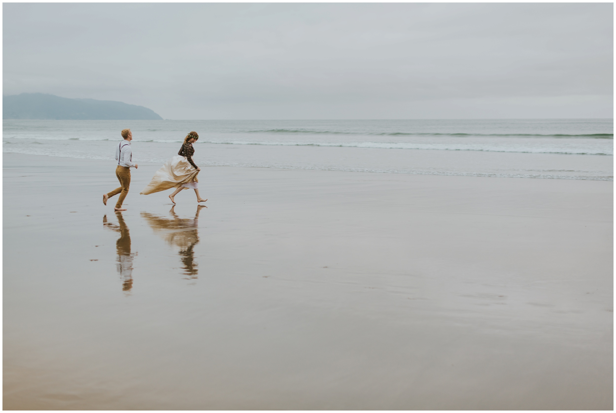 pacific city wedding photographer