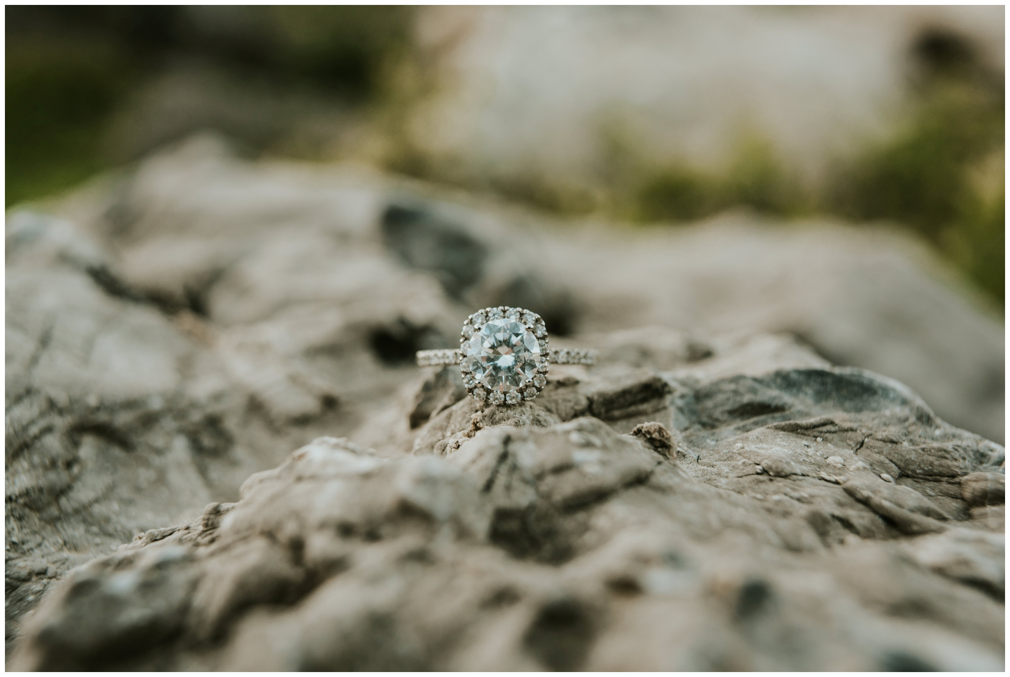 Ring shot. Engagement Photography - www.riversandroadsphotography.com Utah Wedding and Engagement Photographer