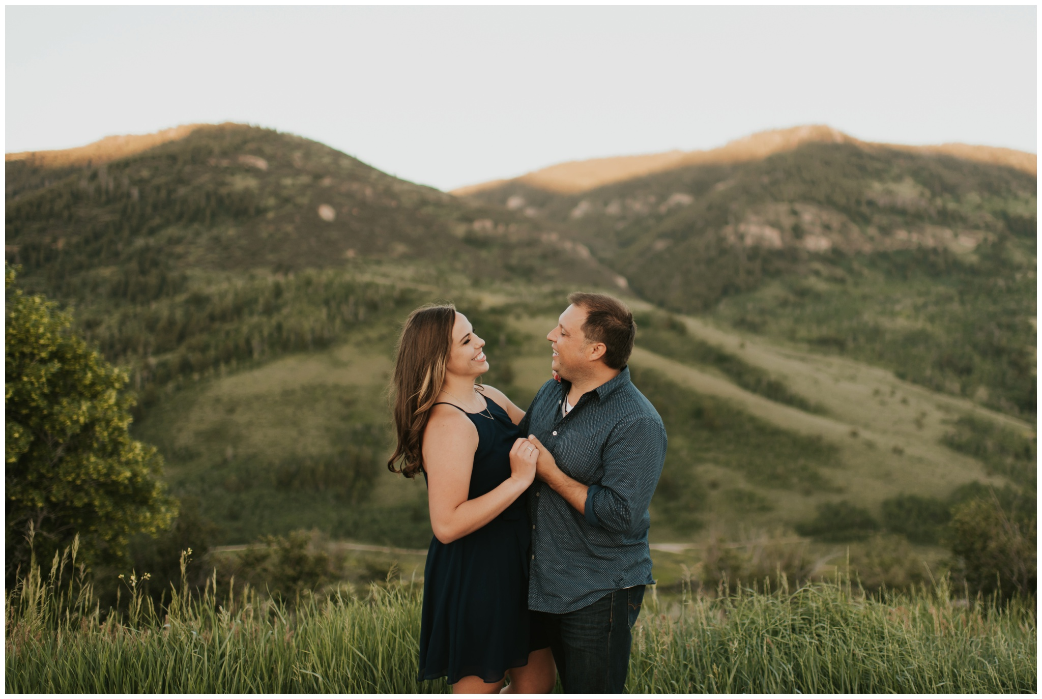 engagement session in Logan utah | www.riversandroadsphotography.com