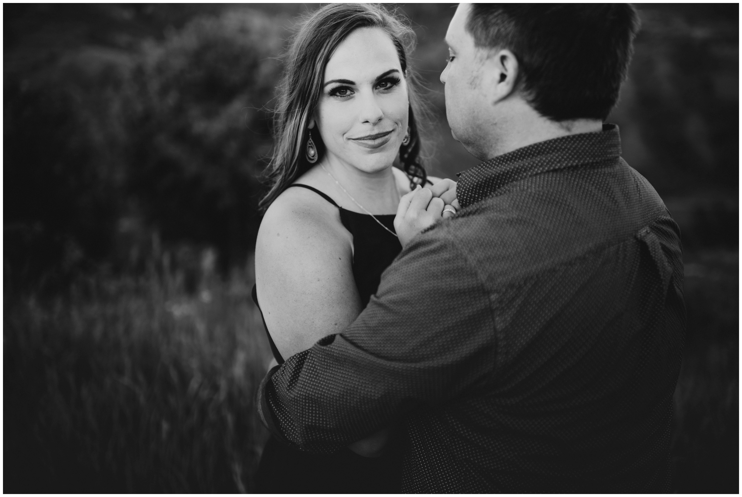 engagement photography Logan utah. Tony Grove Campground Engagement Session.