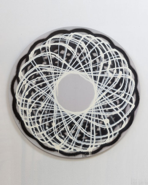 Jason Revok - Spirograph Edition