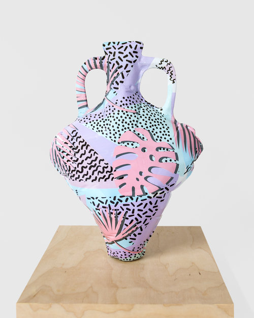 Adam Parker Smith - Amphora Sculptures