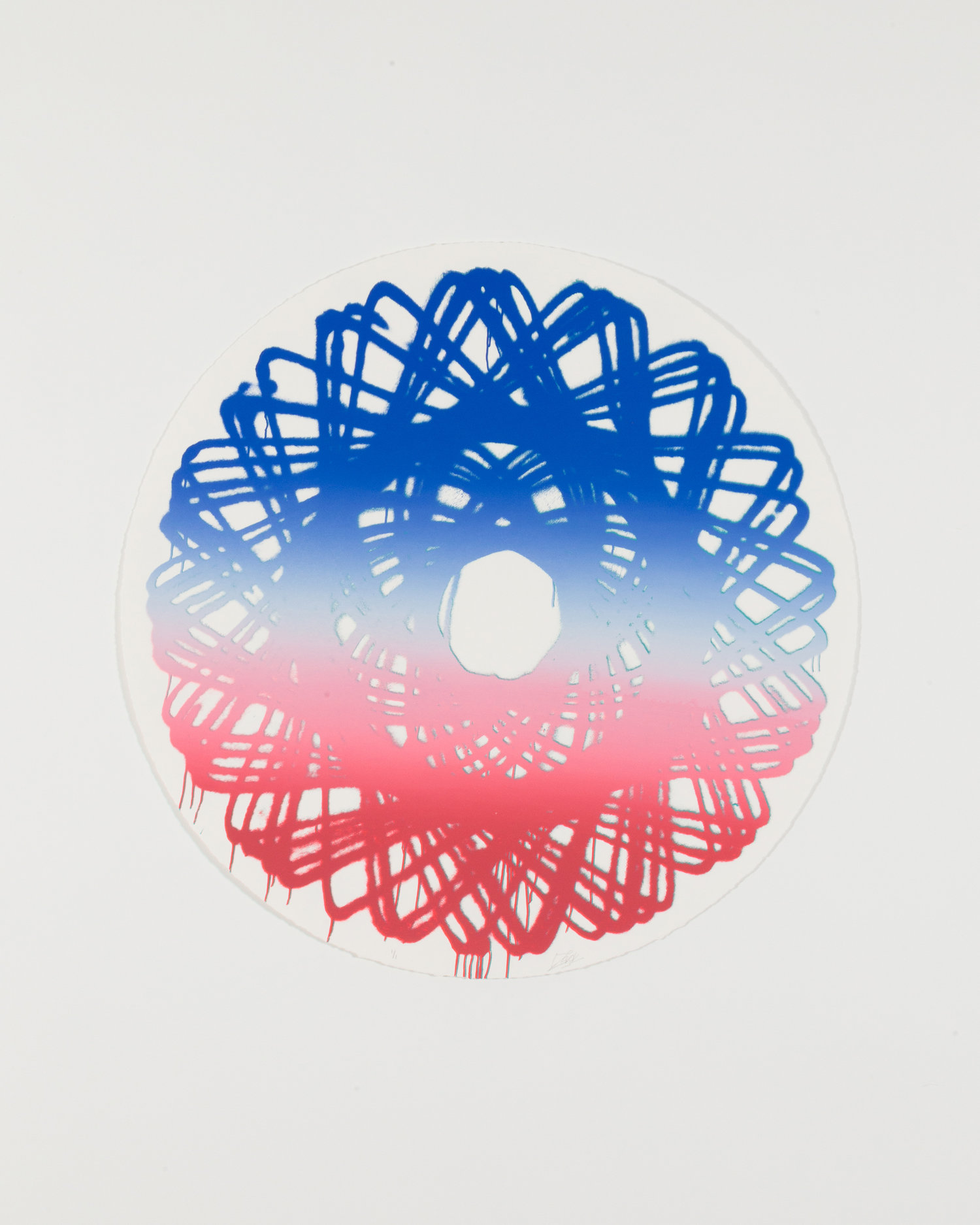 Jason REVOK - Spirograph Series