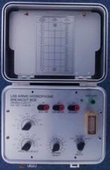 Hydrophone Breakout Box