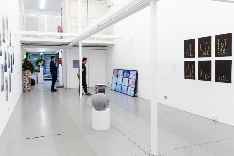 DECK Gallery, Singapore