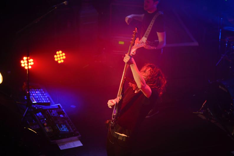 The Classic Rock Show @ The Queen's Hall, Edinburgh
