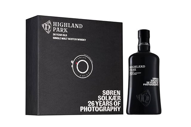 Product Photography for Orcadian Whisky giants Highland Park  #HighlandPark #SørenSolkær #VikingSoul #ScottishWhisky #ScottishDistillery #ProductPhotography #WhiskyBottles #CommercialPhotography #DrinkPhotography #StudioPhotography #PackShot