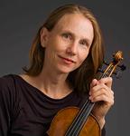 Amelia Roosevelt, violin