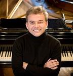 Andrew Harley, piano