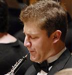 Carl Oswald, oboe