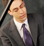 Efi Hackmey, piano
