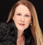 Candace Bawcombe, piano