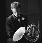 James Feree, horn
