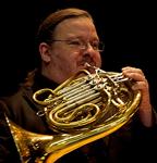 R.J. Kelley, horn
