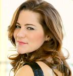 Megan Marino, mezzo-soprano