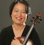 Liuh-Wen Ting, viola