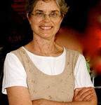 Sarah Clarke, viola
