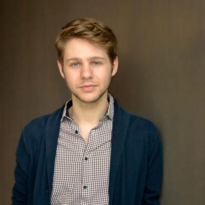Adam Rothenberg, pianist