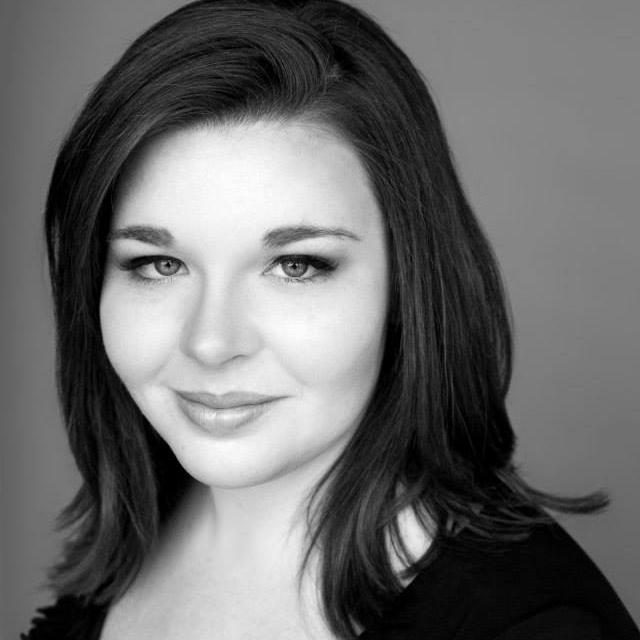 Kathryn Henry, soprano