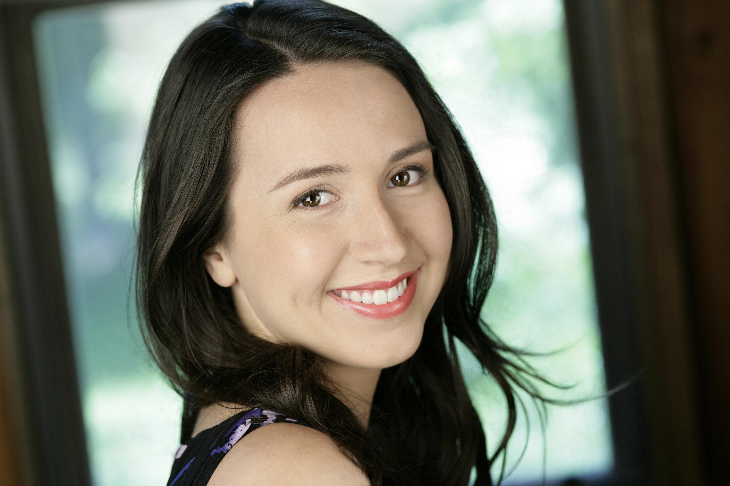 Kara Dugan, mezzo-soprano