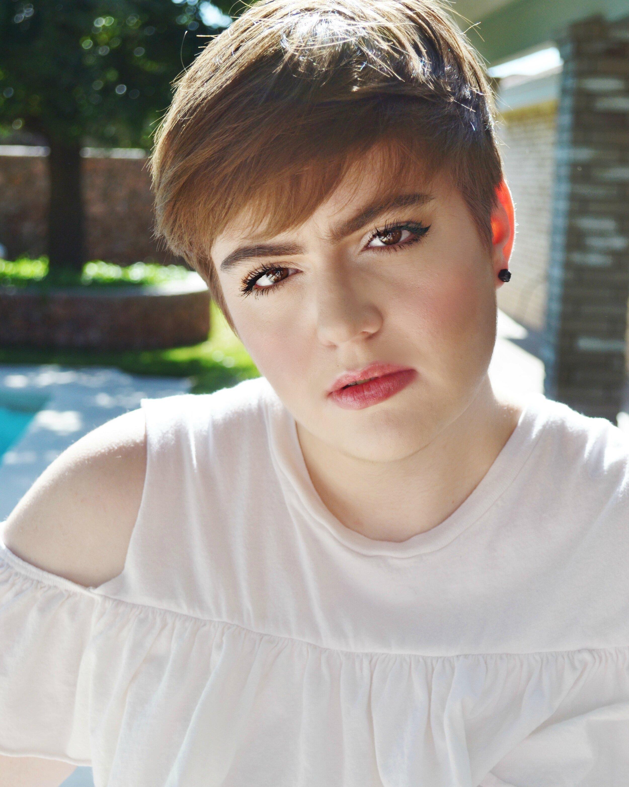 Erin Wagner, mezzo-soprano