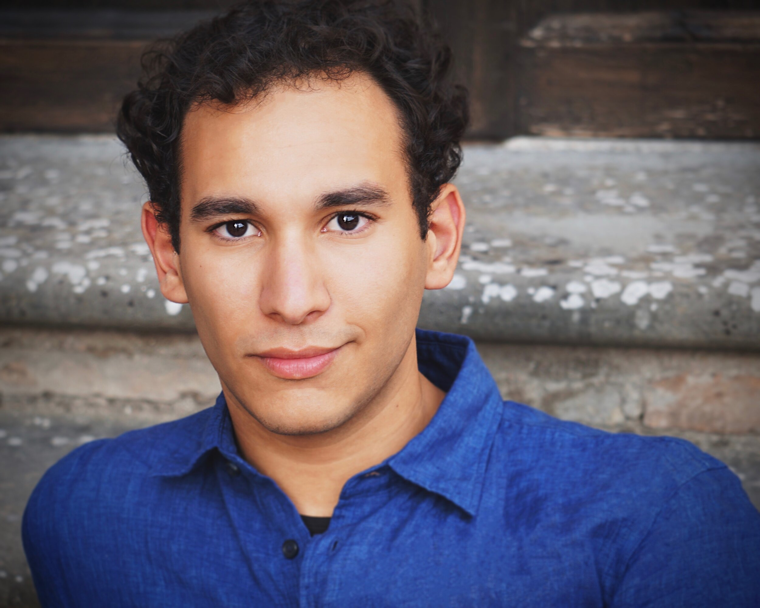 Ian Matthew Castro, tenor
