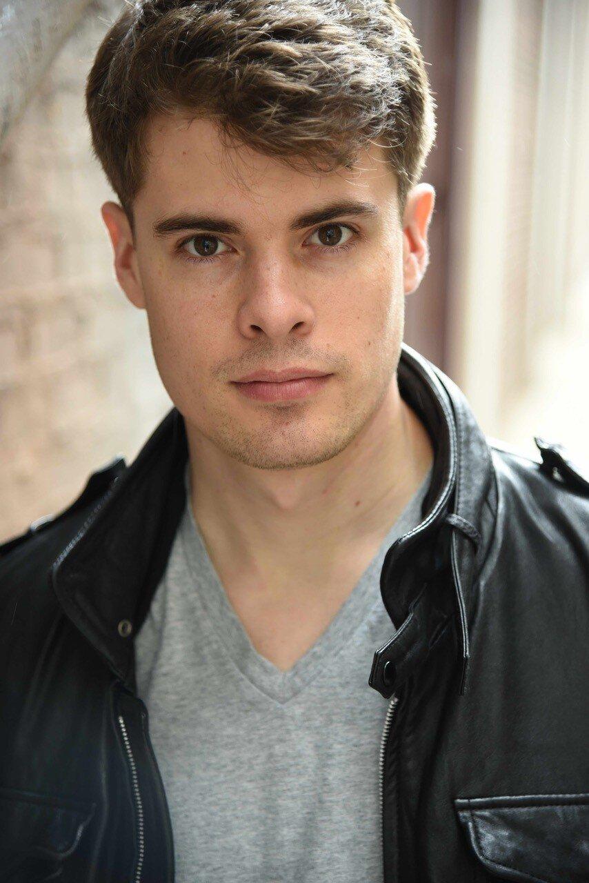 Aaron Keeney, baritone