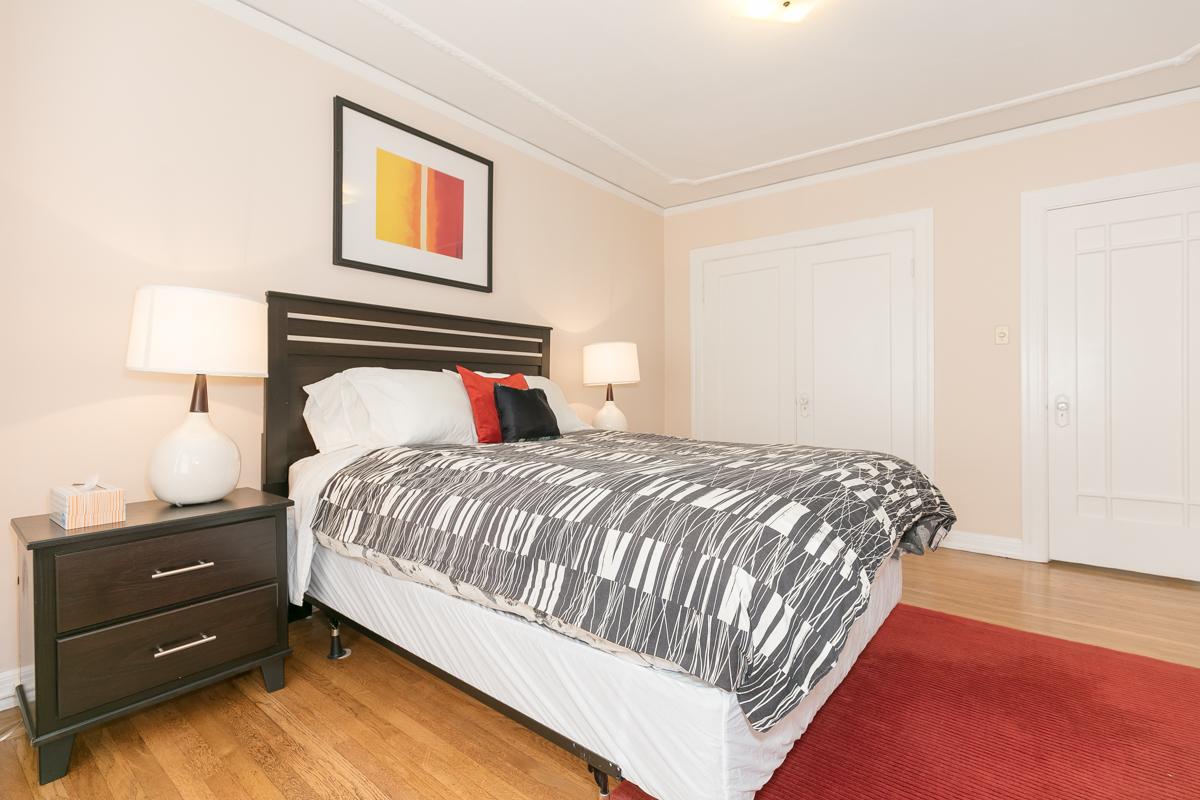 PROPERTY 202   One bedroom in Laurel Heights