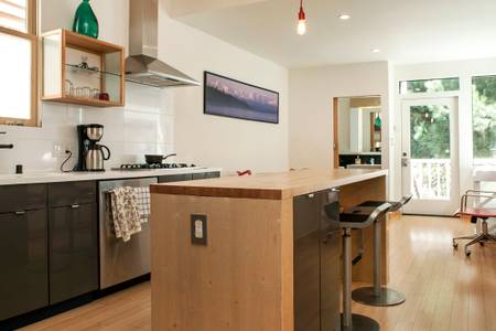 Property 226   Gorgeous Furnished flat in the Inner Mission