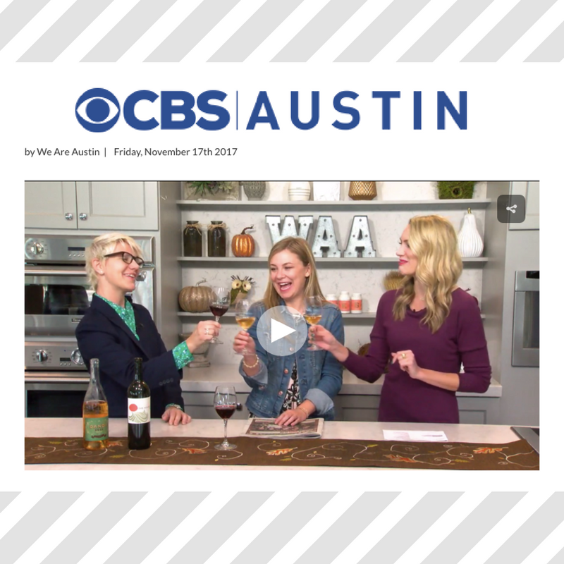 CBS Austin KVUE We Are Austin Rae Wilson Wine For the People.png