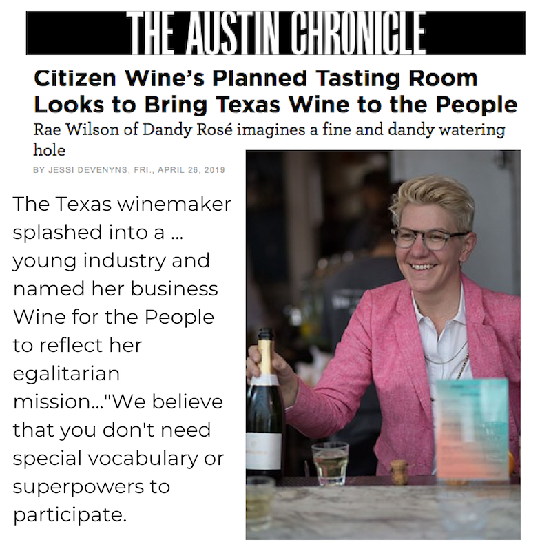 Austin Chronicle Rae Wilson Wine For the People Texas .png