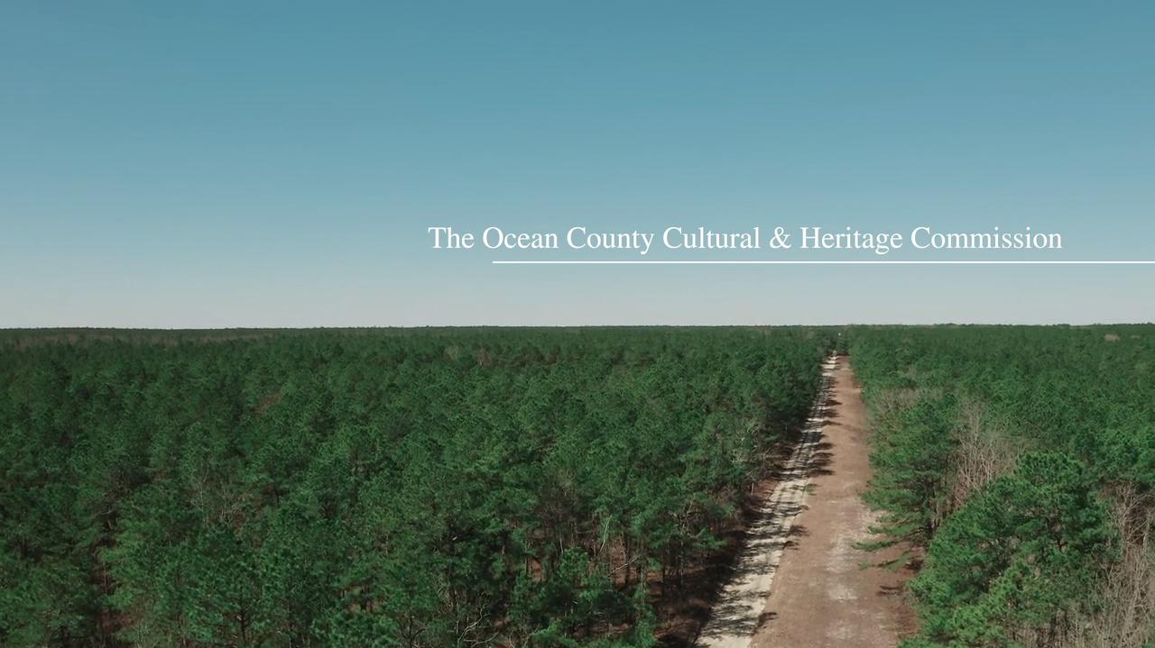 OC Culture & Heritage -