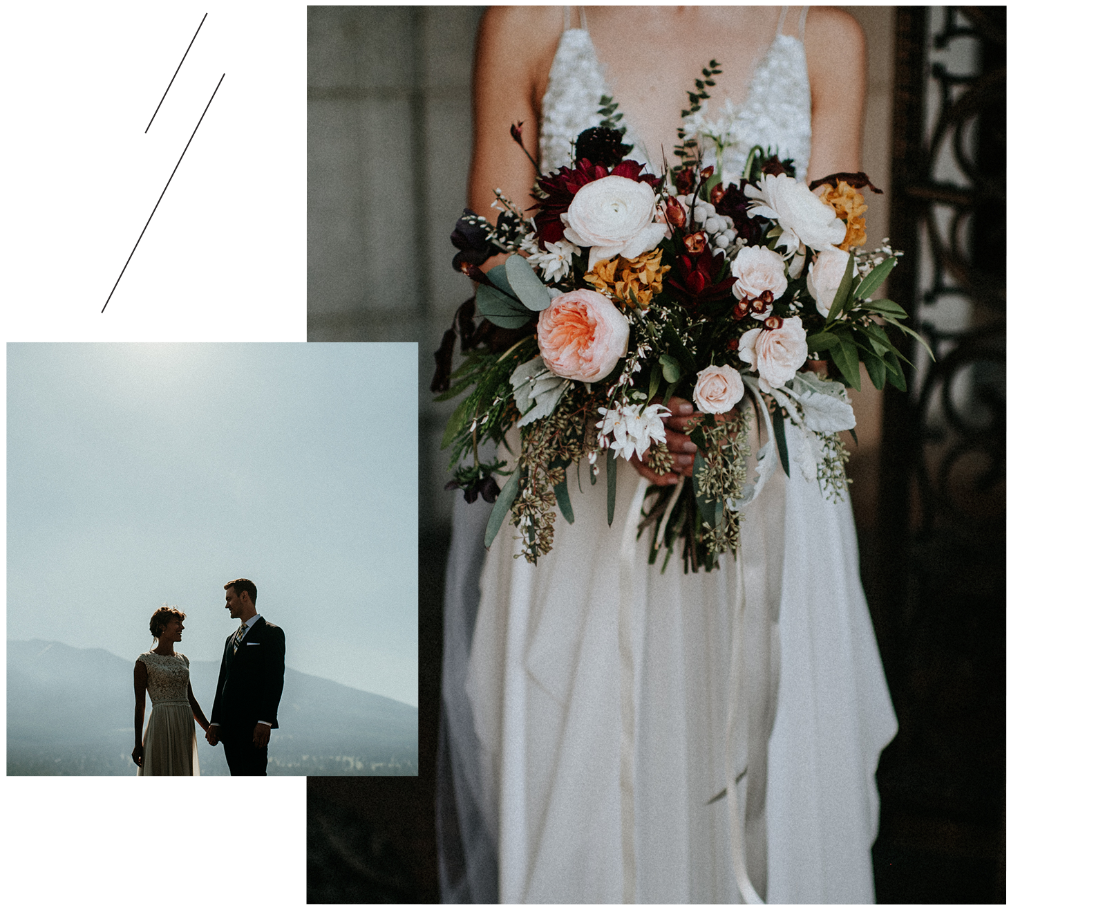 kind words - What we love most about being photographers is making connections with such wonderful people. Check out what some of our past clients have to say!