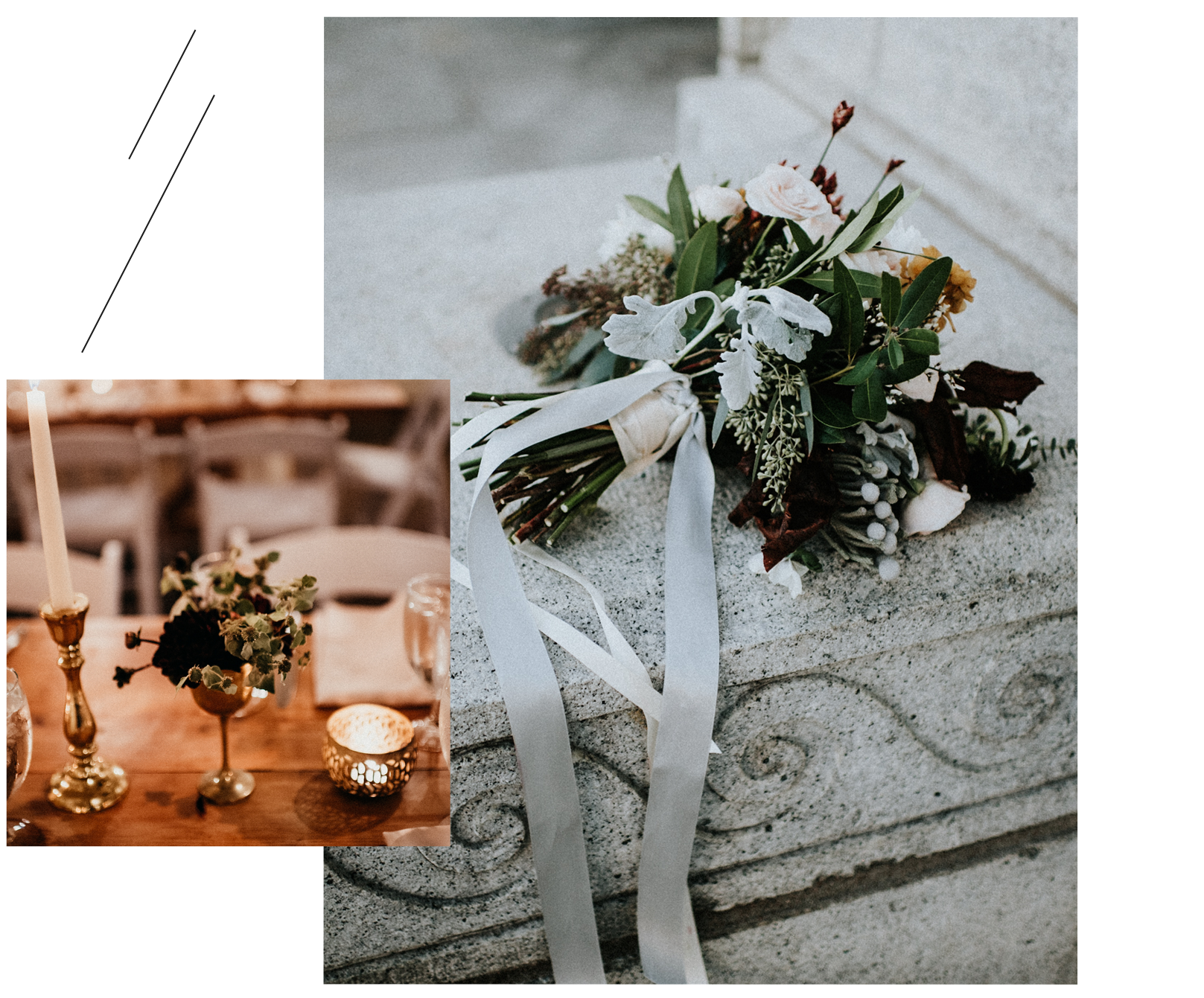 vendors we love - Choosing vendors for your big day can be a daunting process! We're here to help with some suggestions on local vendors that we've had great experiences with. Feel free to browse and reach out to us with any questions you may have.