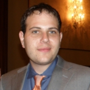 Ben Eisenberg President