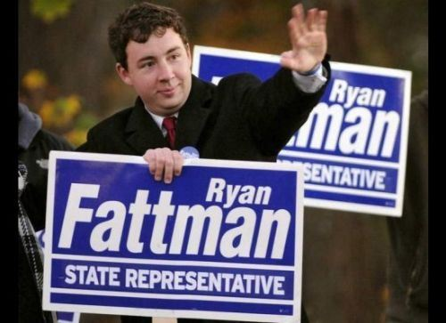 Elected to State Representative Massachusetts