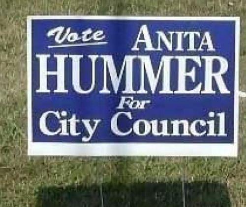 Elected to City Council North Carolina
