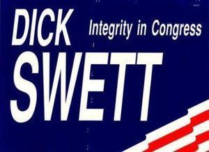 Multi-term Congressman