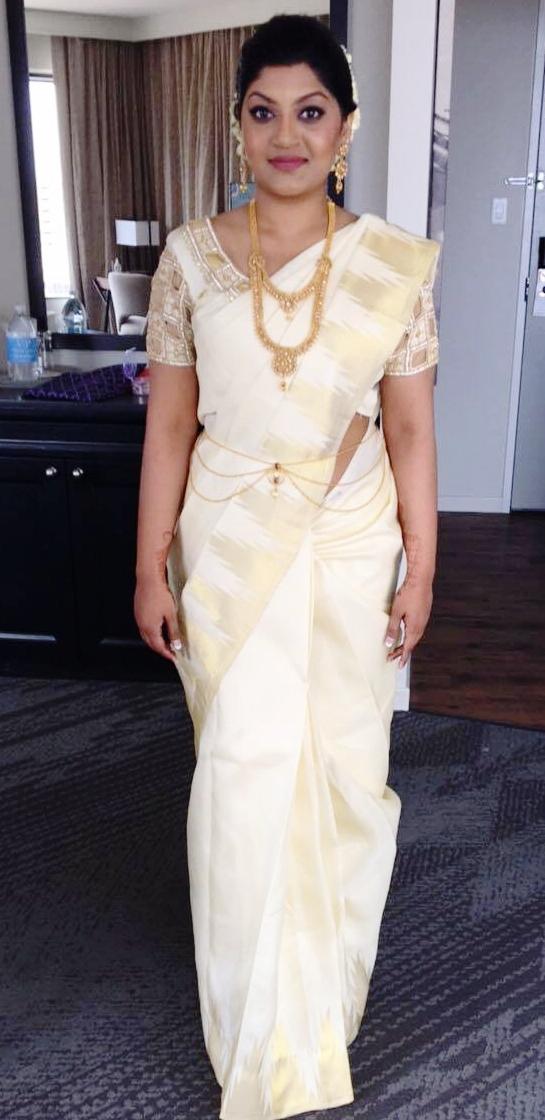 Bridal Silk Style