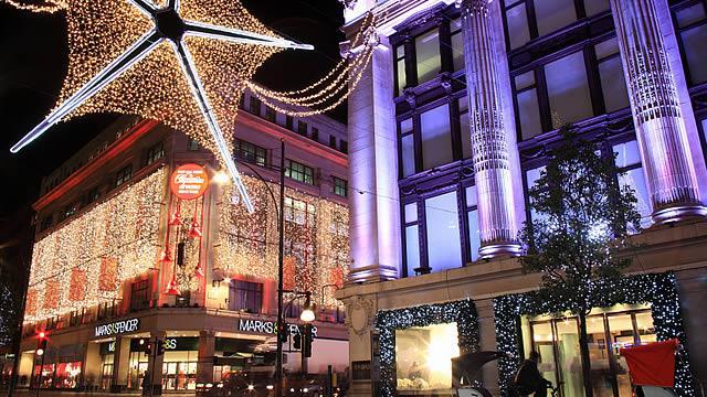 Image; Visit London