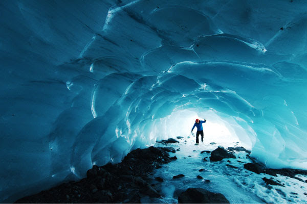 AN ALASKA ADVENTURE CRUISE _ TOUR