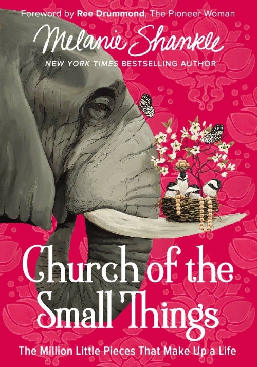 Church of the Small Things Cover.jpg