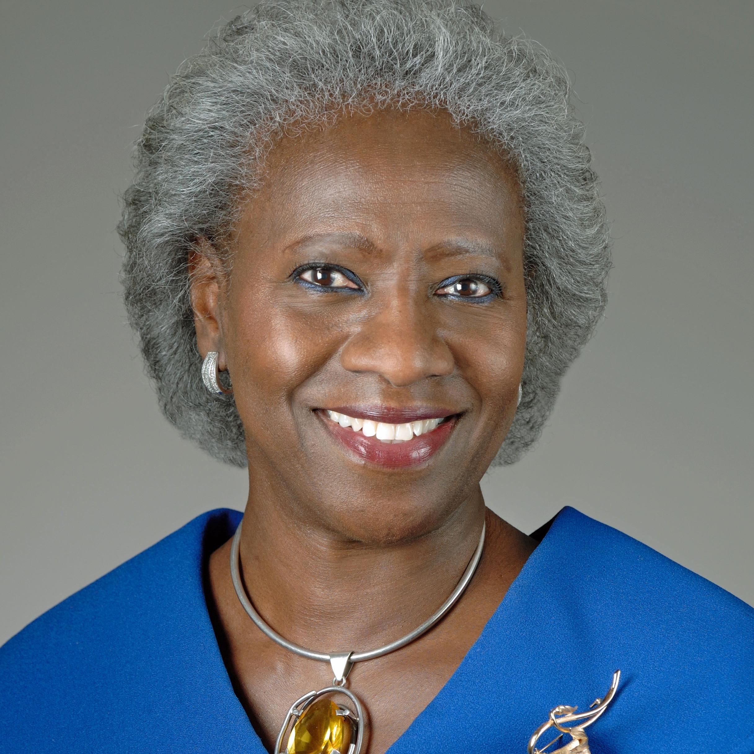 Hannah Valantine - Chief Officer, Scientific Workforce Diversity, NIH