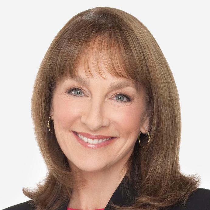 Nancy snyderman - Physician, Correspondent,Broadcast Journalist