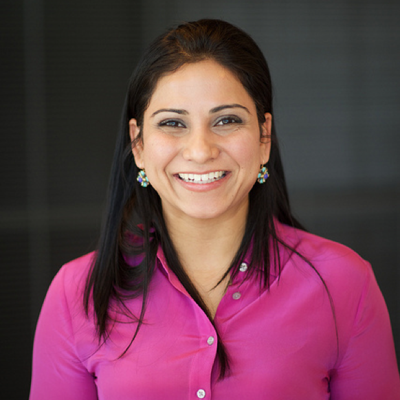 roopa dhatt - Executive Director and Co-Founder, Women in Global Health