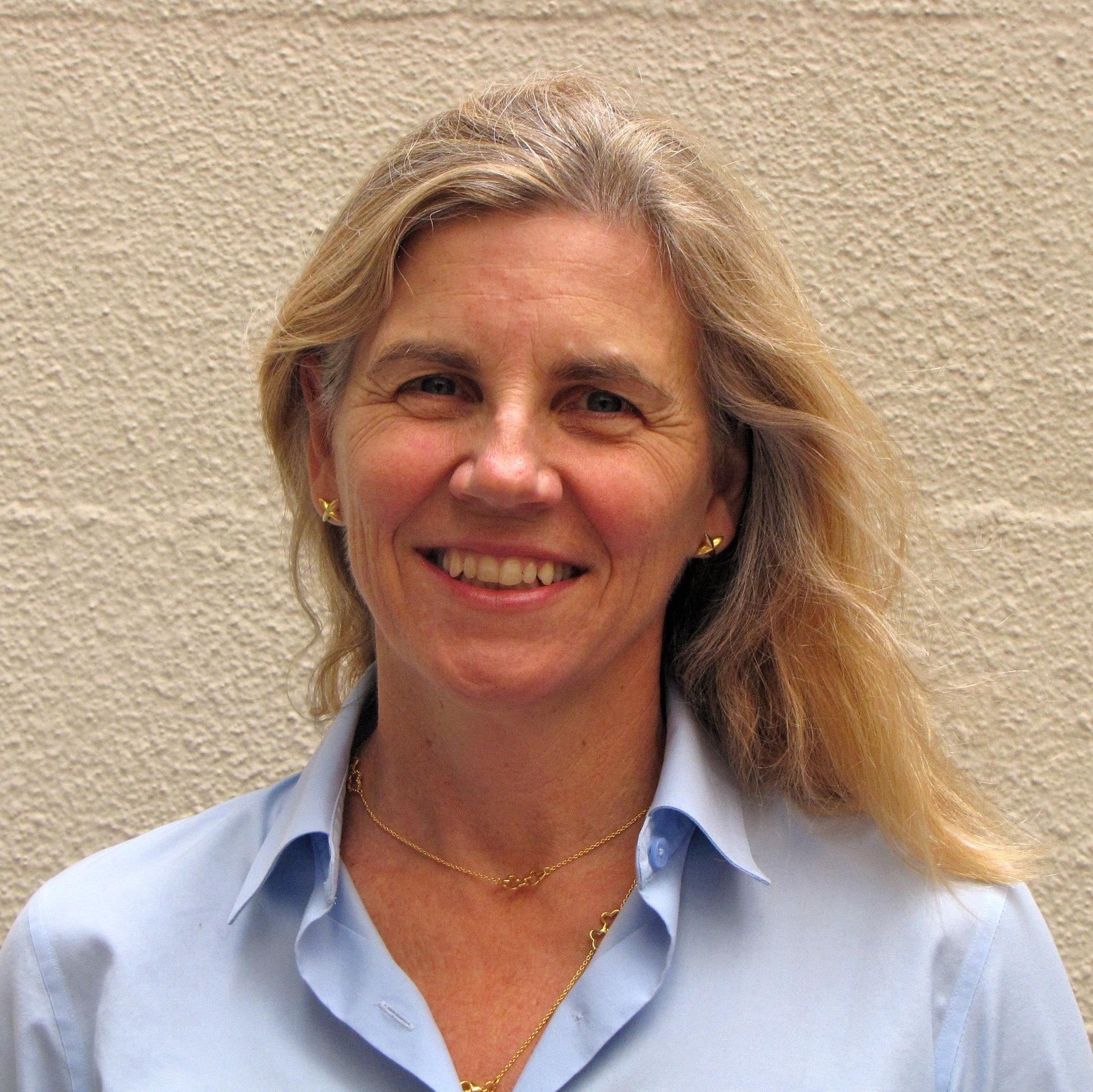 Katherine Burke - Deputy Director, Stanford Global Health