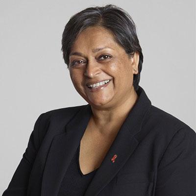 Quarraisha Abdool Karim - Associate Scientific Director of CAPRISA & Professor in Clinical Epidemiology, Mailman School of Public Health, Columbia University