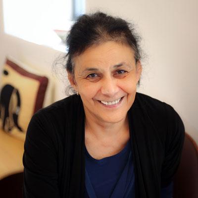 Wafaa El-Sadr - Professor of Global Health & Epidemiology & Director of ICAP at Columbia University, Mailman School of Public Health